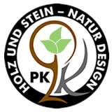 Logo PK Naturdesign